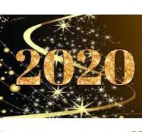 Menu de noël et  du jour de l'an  2019